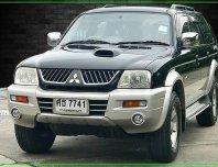 2004 Mitsubishi G-WAGON