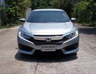 Honda Civic Fc 1.8 E ปั16