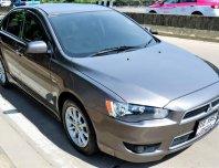 2011 Mitsubishi LANCER GLS sedan