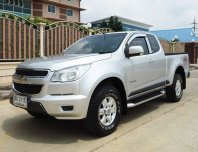 2012 Chevrolet Colorado 2.5 LT Z71 pickup