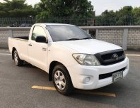 2011 Toyota Hilux Vigo 2.7 J STD pickup