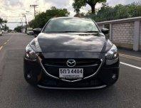 2015 Mazda 2 1.3 Sports High Plus hatchback
