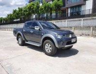 2012 Mitsubishi TRITON 2.4 GLS Plus pickup