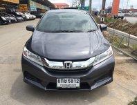 Honda CITY 1.5 V+ i-VTEC 2016 AT