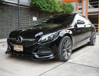 Mercedes-Benz C200 ปี 2015 ** สภาพดีมากๆ