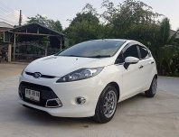 FORD FIESTA 1.6 SPORT / AT / ปี 2012