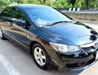 2009 Honda CIVIC 1.8 E i-VTEC sedan