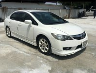 2010 Honda CIVIC FD 1.8 Modulo sedan