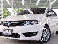 2012 Proton Preve Standard sedan