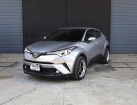 TOYOTA C-HR 1.8 MID A/T ปี 2018  7กน5564