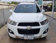 2013 Chevrolet Captiva 2.4 LSX suv