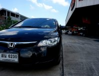 2006 HONDA CIVIC 1.8 i-VTEC sedan