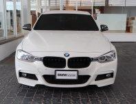ขายรถ BMW 330i M Sport ปี2016