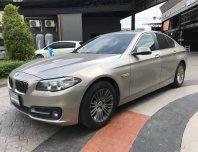 2015 BMW 520d Sport sedan