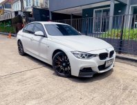 2014 BMW 320i M Sport sedan