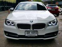 2016 BMW 520d Sport