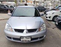 Mitsubishi NewLANCER GLX-CNG ปี2011 AT