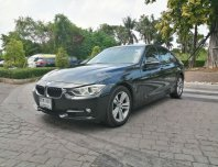 2013 BMW 320i M Sport sedan