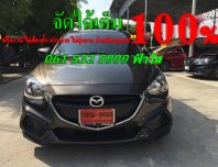 MAZDA 2 1.3 SKYACTIV (SEDAN) High  ,AT ปี 2018