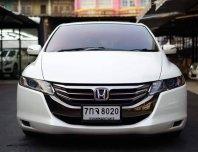 Honda #Odyssey RB3 ปี 2013