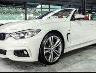 2014 BMW 420d M Sport cabriolet