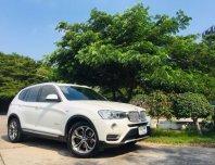 2016 BMW X3 xDrive20d suv