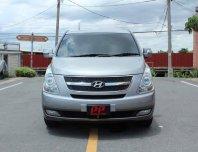 2012 Hyundai H-1 2.5 Deluxe mpv