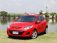 2009 Mazda 2 1.5 Sports Groove hatchback