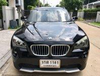 BMW X1 2.0 sDrive18i ปี2013
