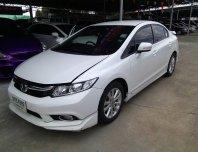 2013 Honda CIVIC EL NAVI sedan