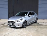 MAZDA2 1.3 Skyactiv High Connect A/T 2018 7กอ6528