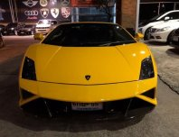 Lamborghini Lp560-4 minor ปี13