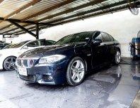 BMW 520d M-Sport ปี 2012