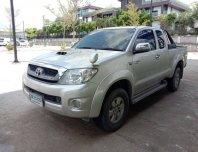 2011 Toyota Hilux Vigo 2.5 E Prerunner pickup