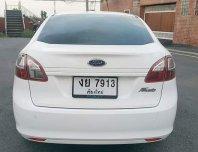 2012 Ford Fiesta 1.4 Style sedan