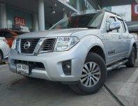Nissan Frontier Navara 2.5 4DR SV Calibre LE ปี 2012