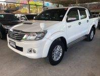 2013 Toyota Hilux Vigo 2.5 E pickup