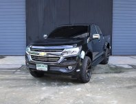 Chevrolet Colorado 2.5 Cab LTZ Z71  MT ปี 2019  2ฒศ3478