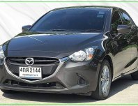 2015 Mazda 2 1.3 High Connect hatchback