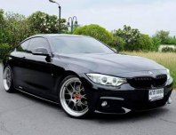2014 BMW 420d Gran Coupe coupe