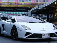 Lamborghini Gallardo LP560-4 final edition 2013