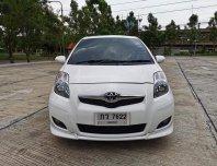2012 Toyota YARIS 1.5 S Limited hatchback