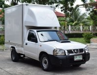 Nissan Frontier 2.5 (ปี 2009) SINGLE AEP
