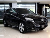 Benz GLE250d ปี2016