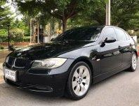 BMW Series3 325iA ปี2007 โฉม E90 (Pre-LCi)