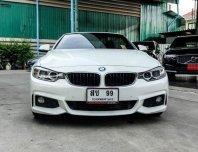 SPORT สุดหรู กับ BMW 420d