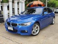 2016 BMW 328i Sport sedan