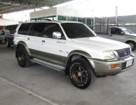 ขายรถ Mitsubishi Strada G-Wagon 2.8 GLS 4WD 2003 SUV