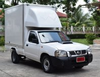 Nissan Frontier 2.5 (ปี 2009) SINGLE AEP Pickup MT