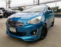 2013 Mitsubishi ATTRAGE 1.2 GLX sedan